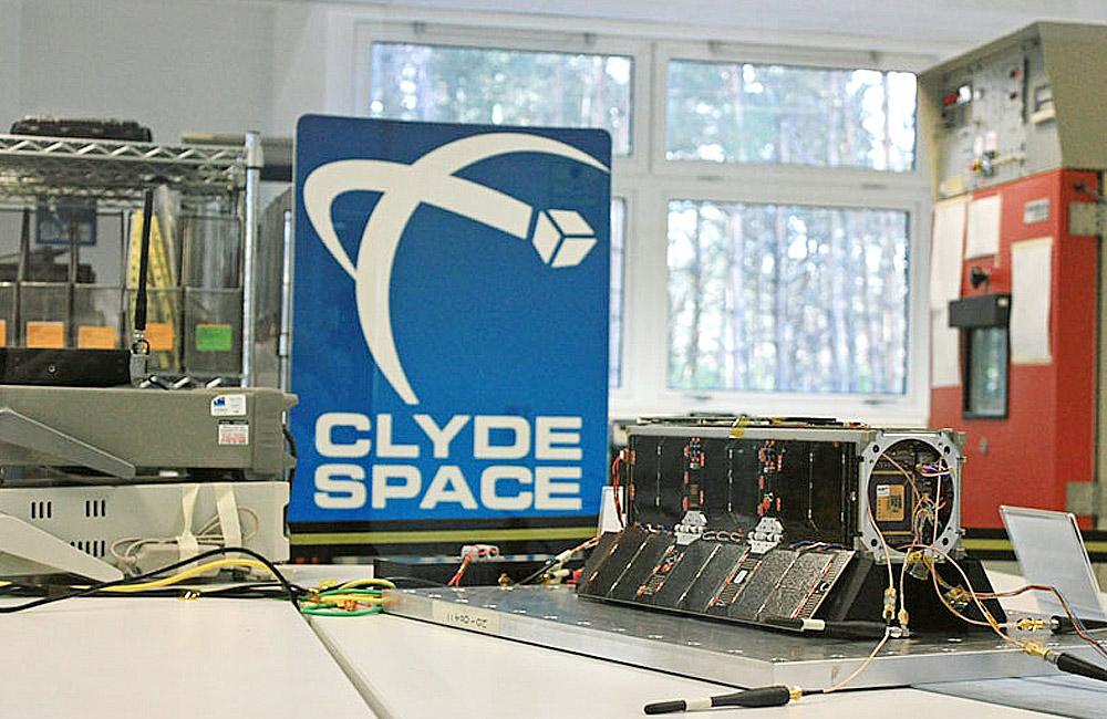 Coralinn sells stake in satellite builder Clyde Space