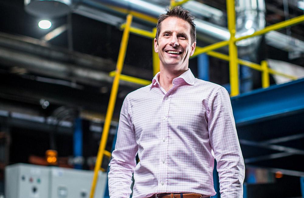 Scottish aerospace metals experts announce €10million investment