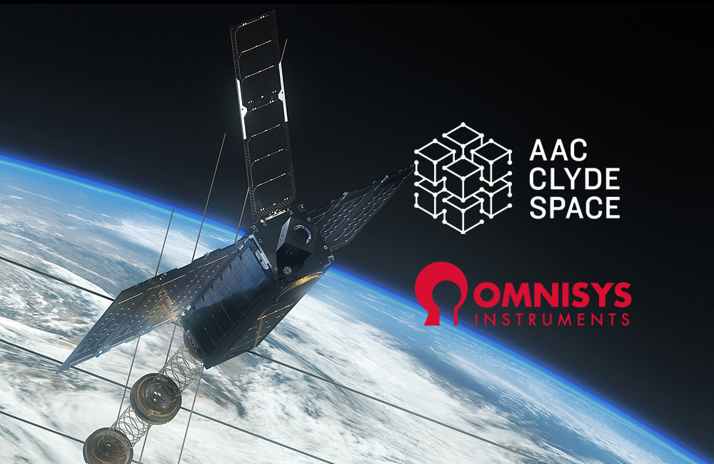 AAC Clyde Space acquires Swedish space company Omnisys instruments